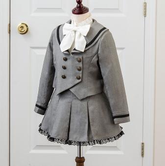 セーラー入学式子供服