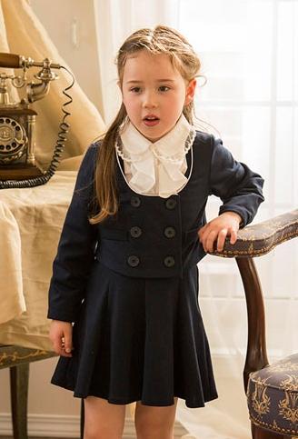 入学式子供服6歳女の子