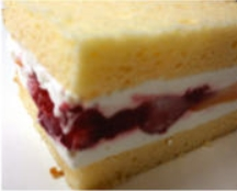 ケーキ誕生日キャラクター