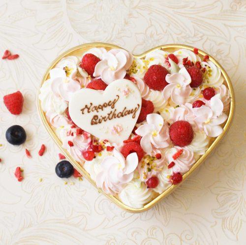 誕生日ケーキアニバーサリー